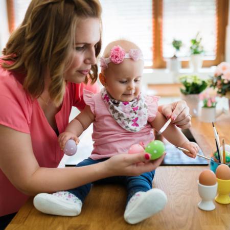 conciergerie à domicile, service enfant